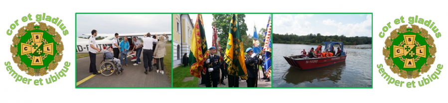 Corps Sankt Lazarus Austria